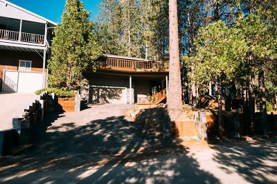 Bass Lake Single Family Home For Sale: 37601 Marina View Drive