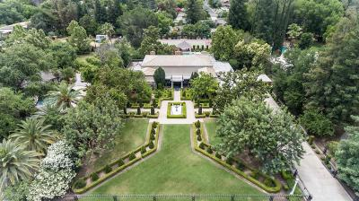 Single Family Home For Sale: 5267 N Sequoia Avenue