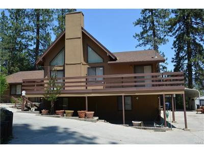 Oakhurst Single Family Home For Sale: 41888 Yosemite Pines Drive