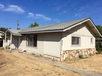 Reedley Single Family Home For Sale: 917 E St