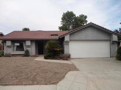 Single Family Home Sold: 6556 N Tracy Avenue