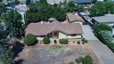 Single Family Home For Sale: 11850 Topper Road