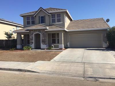 Single Family Home For Sale: 5318 E Byrd Avenue