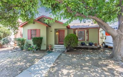 Single Family Home For Sale: 1024 N Echo Avenue