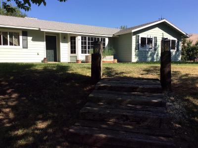 Reedley Single Family Home For Sale: 4735 S Engehart Boulevard