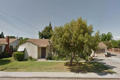 Reedley Multi Family Home For Sale: 766 E Springfield Avenue