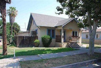 Selma Multi Family Home For Sale: 2226 Tulare Street