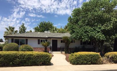 Reedley Single Family Home For Sale: 1477 Cyrier Avenue