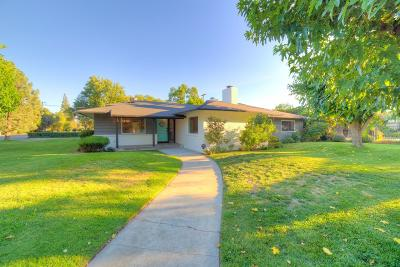 Single Family Home For Sale: 846 E Fairmont Avenue