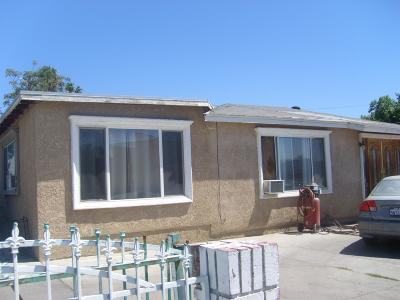 Fresno County Single Family Home For Sale: 22002 Manning