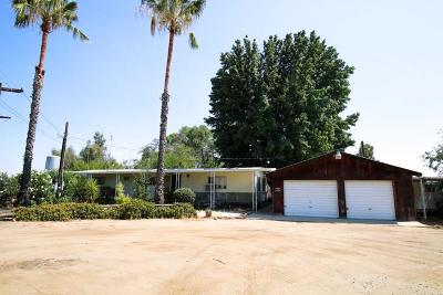 Reedley Mobile/Manufactured For Sale: 19490 E South Avenue