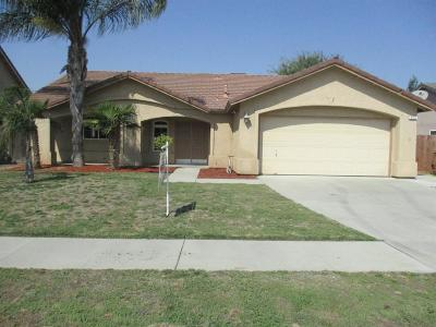 Fresno County Single Family Home For Sale: 879 S McKenna Avenue