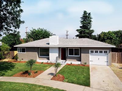 Single Family Home Sold: 3301 E Cornell Avenue