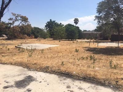 Fresno Residential Lots & Land For Sale: 437 E Britten Avenue