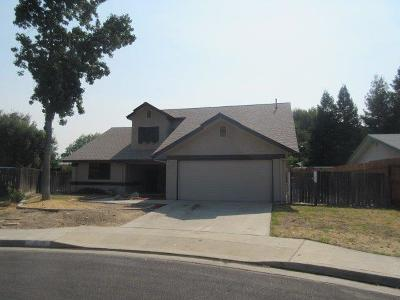Fresno County Single Family Home For Sale: 3575 Sunnyside Avenue