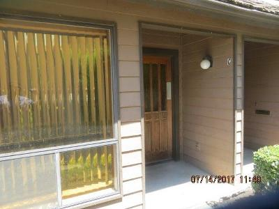 Madera Single Family Home For Sale: 305 E 4th Street #C