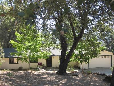 North Fork Single Family Home For Sale: 33433 Loma Linda Lane
