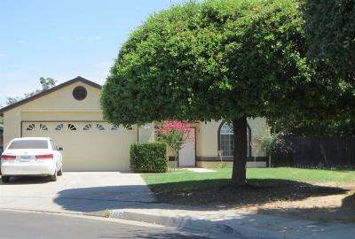 Reedley Single Family Home For Sale: 1446 N Magnolia Avenue