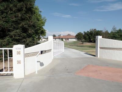 Clovis Single Family Home For Sale: 6266 Amber Avenue