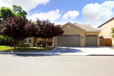 Single Family Home For Sale: 6361 W Los Altos
