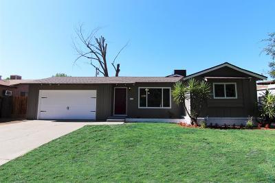 Single Family Home Sold: 4636 E Woodward Avenue