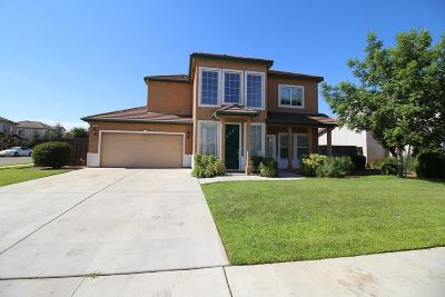 Sanger Single Family Home For Sale: 2947 Sterling Avenue