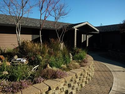 Ahwahnee Single Family Home For Sale: 44511 Highway 49