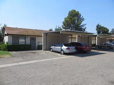 Clovis, Fresno, Sanger Multi Family Home For Sale: 4683 N 11th Street