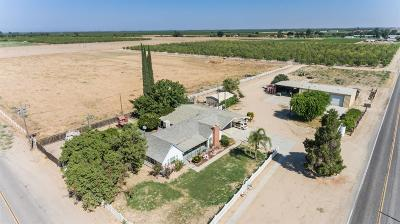 Madera County Farm For Sale: 18112 Road 19