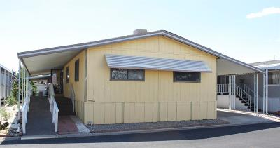 Dinuba Mobile/Manufactured For Sale: 581 N Crawford #131