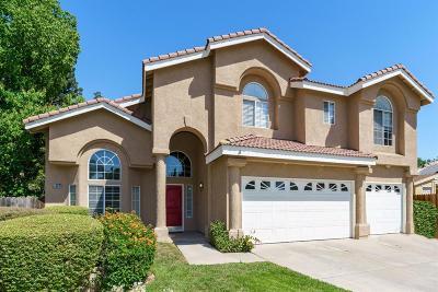 Fresno Single Family Home For Sale: 1664 E Utah Avenue