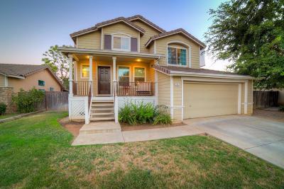 Clovis Single Family Home For Sale: 2682 Mitchell Avenue