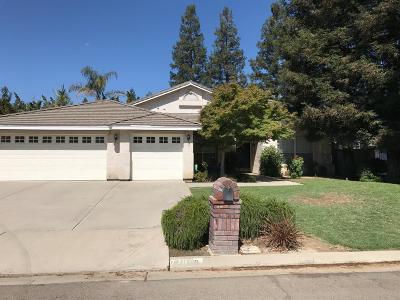 Single Family Home For Sale: 7309 N Babigian Avenue