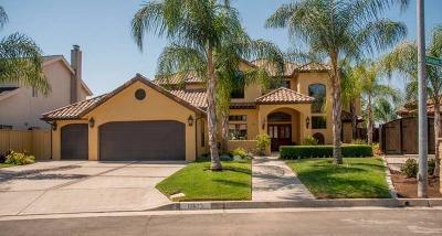 Single Family Home For Sale: 10673 N Coronado Circle