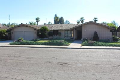 Reedley Single Family Home For Sale: 1157 N Riverview Avenue