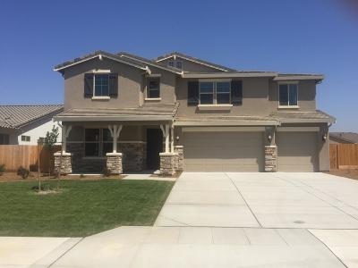 Fowler CA Single Family Home For Sale: $452,620