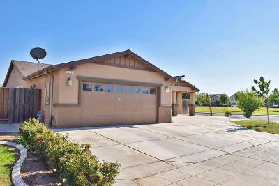 Single Family Home For Sale: 4540 E Burns Avenue
