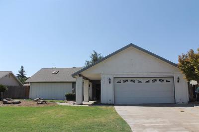 Madera Single Family Home For Sale: 27332 San Jose Avenue