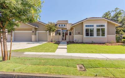Reedley Single Family Home For Sale: 2259 E Jefferson Avenue