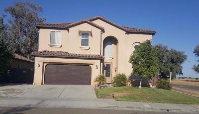 Single Family Home For Sale: 5502 N La Ventana Avenue