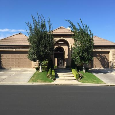 Single Family Home For Sale: 10745 N Falcon Faire Drive
