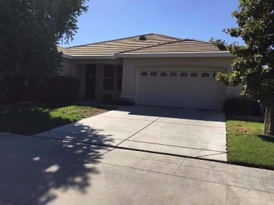 Single Family Home For Sale: 5246 E Grove Avenue