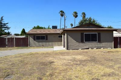 Madera Single Family Home For Sale: 27413 Stanford Avenue