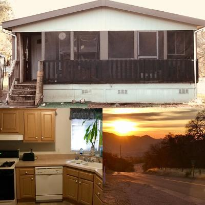 Fresno County Single Family Home For Sale: 44757 Sand Creek Road