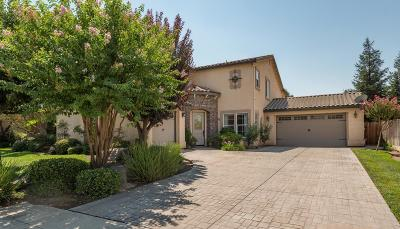 Fowler CA Single Family Home For Sale: $383,900