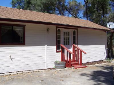 Oakhurst Single Family Home For Sale: 50303 Road 426