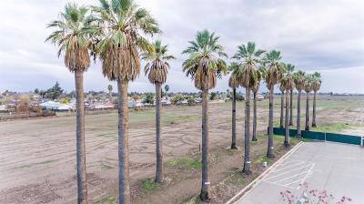Hanford Residential Lots & Land For Sale: Hanford Armona Road