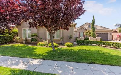 Clovis Single Family Home For Sale: 152 Omaha Avenue