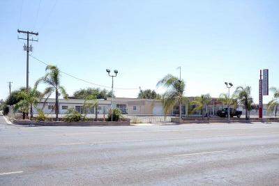 Dinuba Commercial For Sale: 2000 E El Monte Way