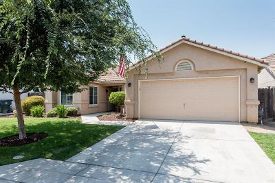 Madera Single Family Home For Sale: 1404 Alexis Way